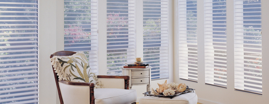 Re introducing the Hunter Douglas Silhouette