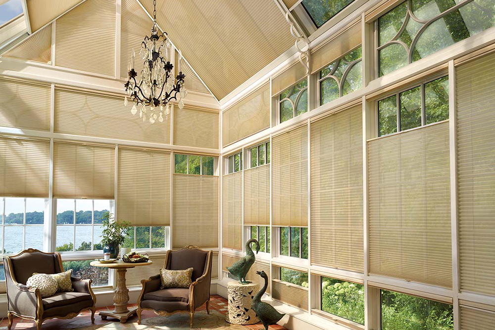 custom blinds toronto